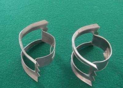 金属矩鞍环填料,金属矩鞍环