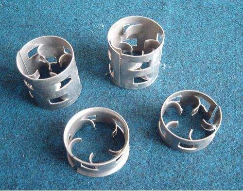 金属阶梯环,金属阶梯环填料