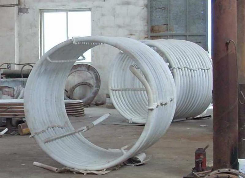 塔内件安装施工方案