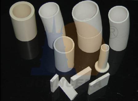 耐磨陶瓷材料的性能