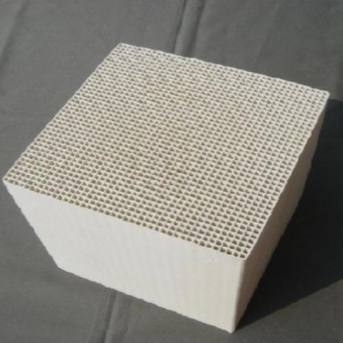 陶瓷波纹填料性能优点