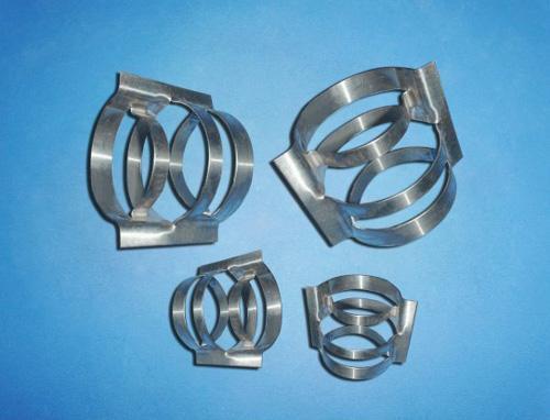 金属共轭环,金属共轭环填料