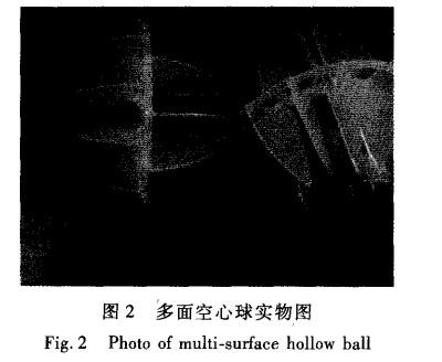 多面空心球载体新型生物转笼处理生活污水性能研究